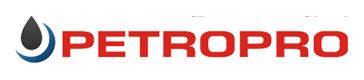 PetroProInc.com Logo